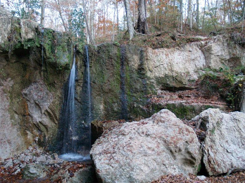 The New Southern View Ezine Outdoor Treasures Clark